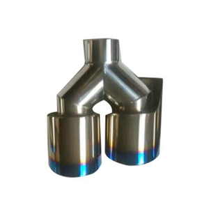 High Quality Hks Stainless Steel Exhaust Tip