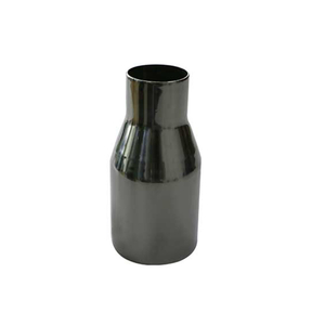 hot sale stainless steel Exhaust Tipstainless steel Exhaust Tip
