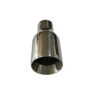 2.25'' Performance Ss304 Universal Exhaust Tip