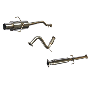Hot Sale Honda 94-97 4CYL HONDA ACCORD Stainless Steel Exhaust System