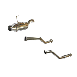 Hot Sale Honda 02-05 SI N1 HONDA CIVIC Stainless Steel Exhaust System