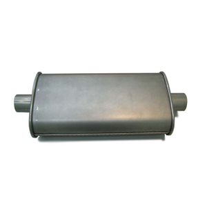 High Quality Universal Car Exhaust Flowmaster Muffler