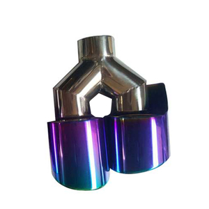 High Quality Hks Exhaust Tips Exhaust Pipe