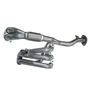 TOYOTA COROLLA 93-98 1.8L 1.25mm Stainless Steel 304/201 Exhaust Header