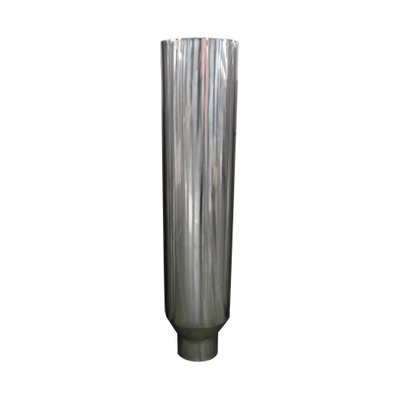 GRWA Universal SS304 Mirror Polished Diesel Exhaust Tip for Sale