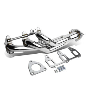 03-10 MAZDA RX-8 RX8 SE3P 1.25mm Stainless Steel 304/201 Exhaust Header